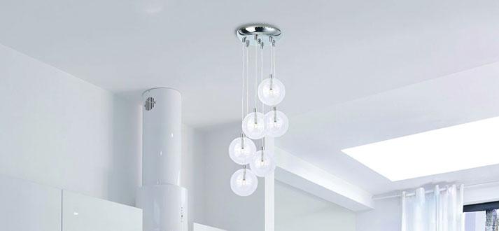 le lustre appareil d 39 clairage le plus impressionnant. Black Bedroom Furniture Sets. Home Design Ideas