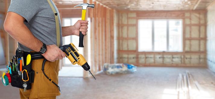 Faire rénover maison individuelle