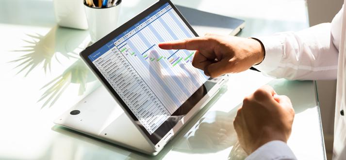 logiciel de Sales & Operations Planning