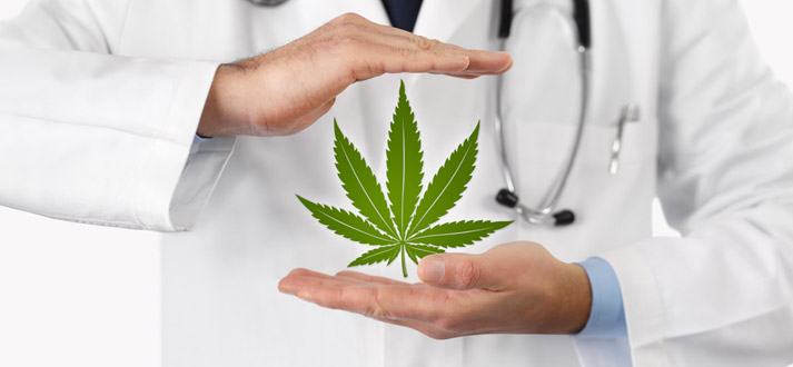 cannabis médical sur la santé