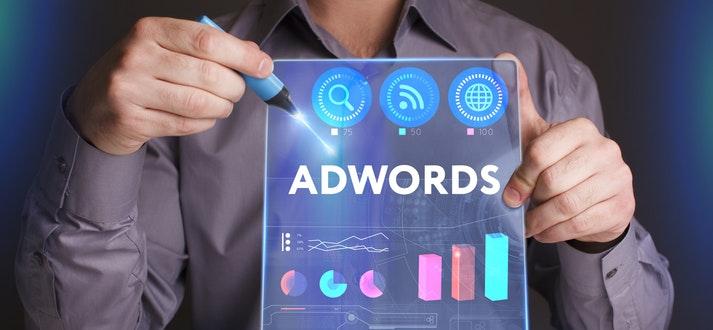 campagnes Google Adwords