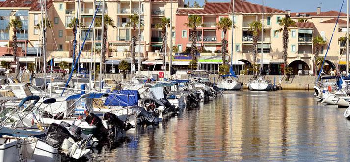 location de vacances à Argelès-sur-Mer