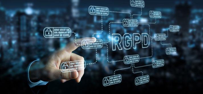 Quels logiciels pour la mise en conformité au RGPD