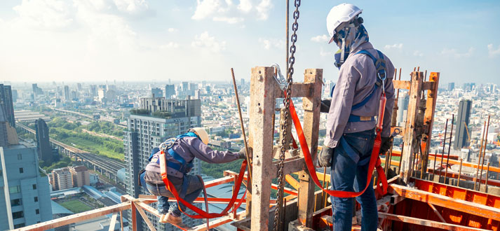 Santé et prévention des risques au travail
