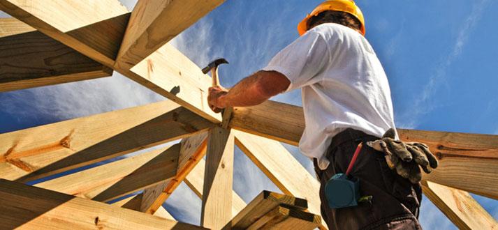 Trouver un charpentier en Haute-Savoie