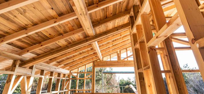 Comment construire une maison ossature bois
