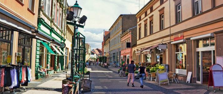 magasins et commerces à Montpellier