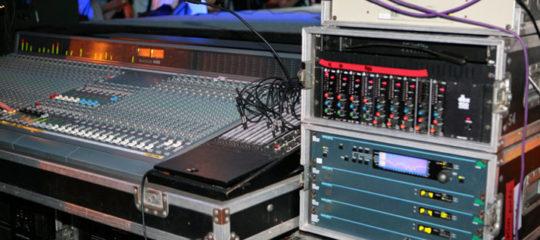 Location de vidéoprojecteur matériel de sonorisation