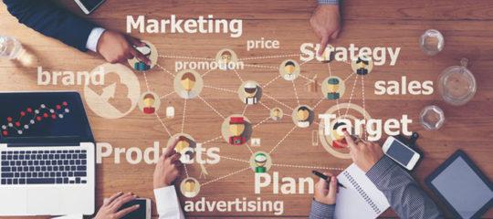Mettre en place une stratégie marketing digitale