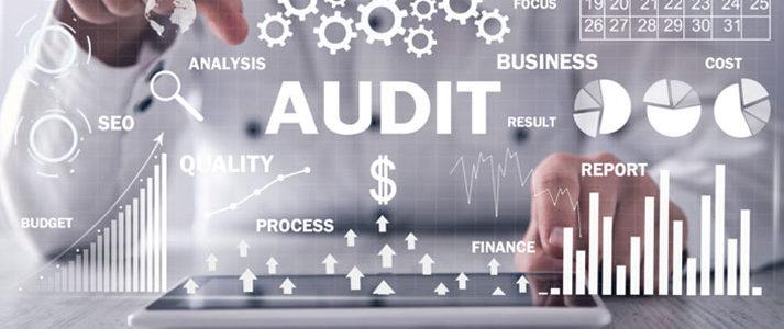réaliser un audit de son site internet