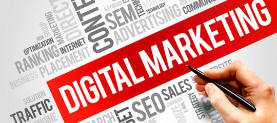 agence marketing digitale
