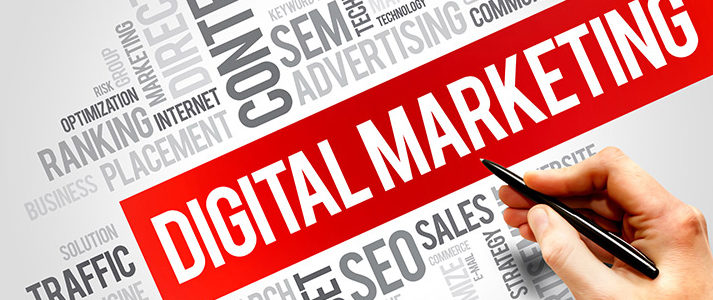 agence marketing digitale