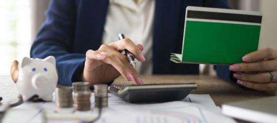 Ouvrir un compte bancaire professionnel