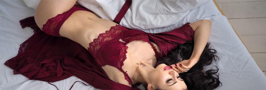 votre lingerie sexy