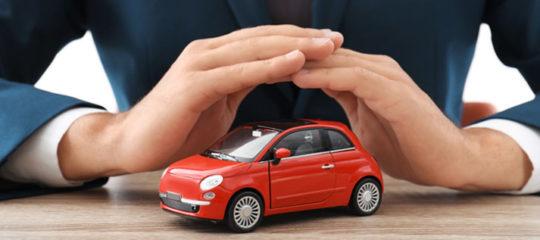 Meilleures offres d'assurance auto