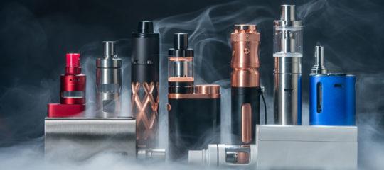 Points de vente de cigarettes électroniques en ligne