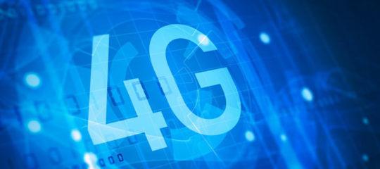 S'équiper d'un routeur 4G
