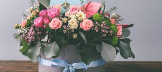 envoyer des fleurs
