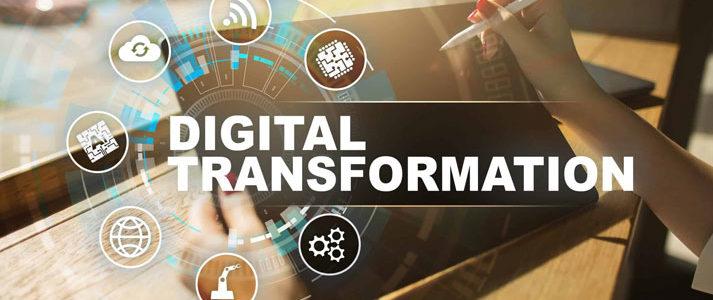 digitalisation d'entreprise