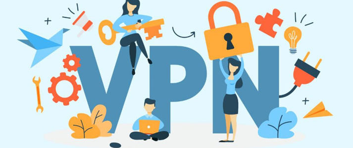 La nouvelle version avec VPN