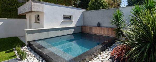 embellir sa piscine